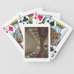 """Sitio de la escuela de Eton, de la """"historia de la Baraja Cartas De Poker"""