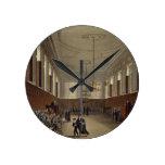 """Sitio de la escuela de Eton, de la """"historia de la Relojes"""