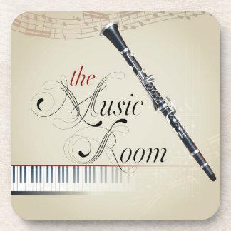 Sitio de la música del Clarinet Posavaso