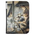 Sitio de la pintura de Sr. Baxter, orfebre Stree d