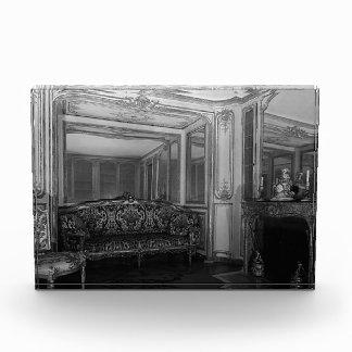 Sitio de Mme du Barry de Versalles del palacio de