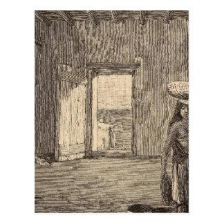 Sitio de Zuni Postal