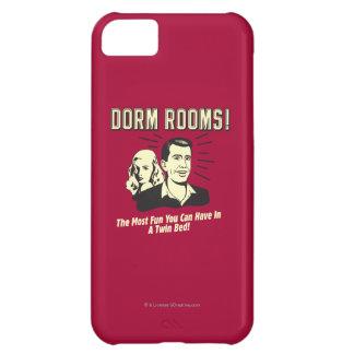 Sitio del dormitorio: La mayoría de la cama indivi Carcasa Para iPhone 5C