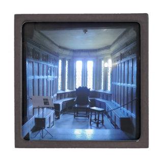 Sitio en Haddon Pasillo en Derbyshire Cajas De Recuerdo De Calidad