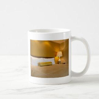 Sitio gigante lujoso tazas de café