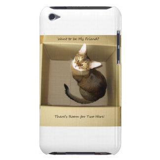 Sitio para dos iPod touch Case-Mate coberturas