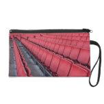 Sitios vacíos en estadio