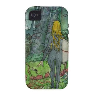 Sitka iPhone 4 Case