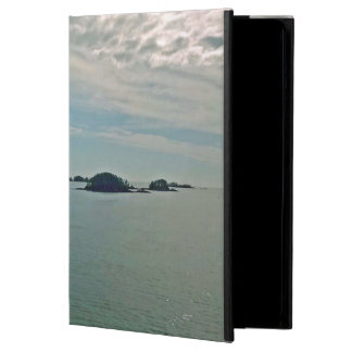 Sitka Islands iPad Case