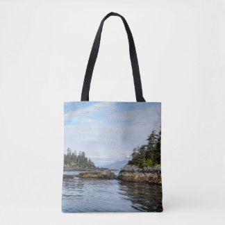 Sitka Islands Tote