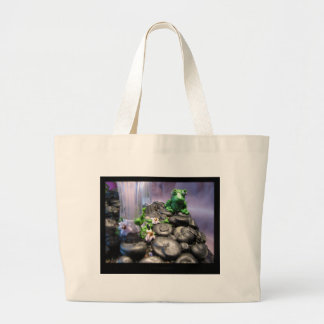 Sitter Canvas Bags