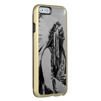 Sitting Bull, a Hunkpapa Sioux Incipio Feather® Shine iPhone 6 Case