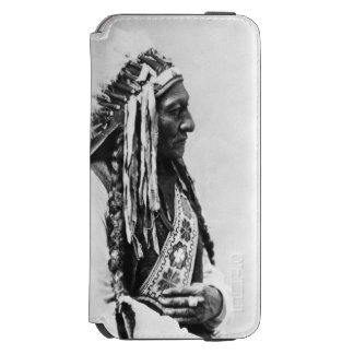 Sitting Bull, a Hunkpapa Sioux iPhone 6/6s Wallet Case