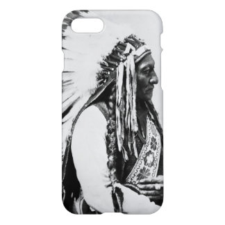 Sitting Bull, a Hunkpapa Sioux iPhone 7 Case