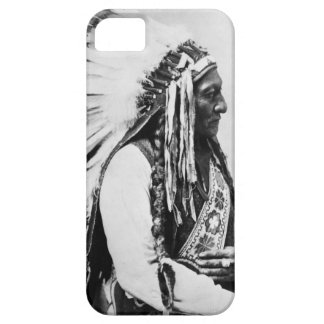 Sitting Bull, a Hunkpapa Sioux iPhone SE/5/5s Case
