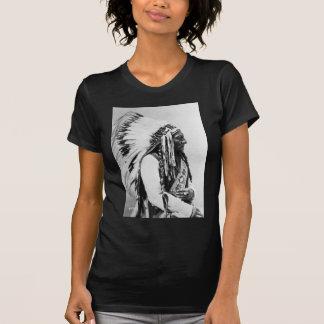 Sitting Bull, a Hunkpapa Sioux T-shirt