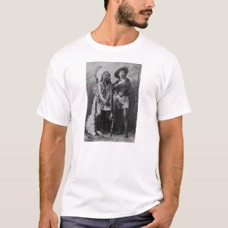 Sitting Bull and Buffalo Bill T-Shirt
