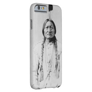 Sitting Bull Barely There iPhone 6 Case