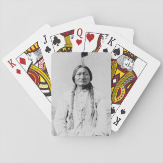Sitting Bull Card Deck