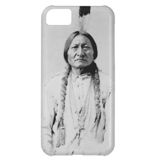 Sitting Bull Cover For iPhone 5C