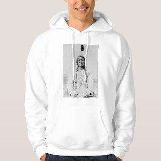 Sitting Bull Hooded Sweatshirt