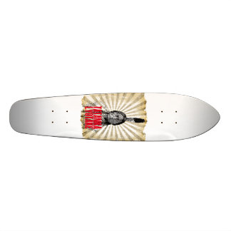 Sitting Bull Skate Board Decks