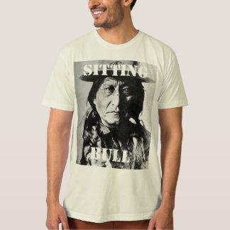 Sitting Bull Tee Shirt