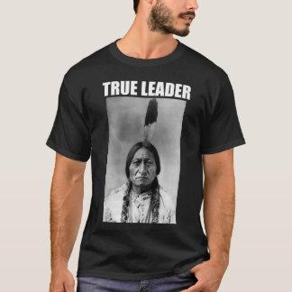 Sitting Bull: True Leader T-Shirt