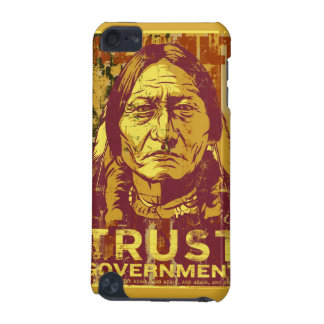 Sitting Bull Trust Government iPod Touch Speck Cas iPod Touch (5th Generation) Cover