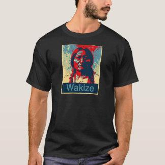 Sitting bulletin T-Shirt