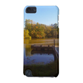 Sitting By the Dock iPad Touch Cas iPod Touch (5th Generation) Cover