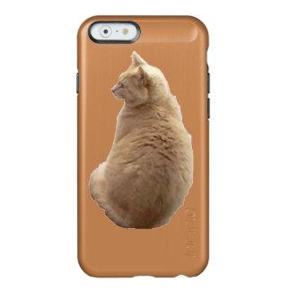 Sitting Cat Incipio Feather® Shine iPhone 6 Case