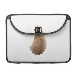 Sitting Cat Sleeves For MacBook Pro