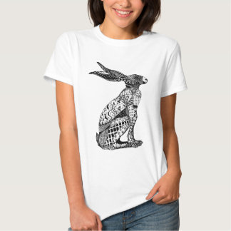 Sitting Hare Shirt