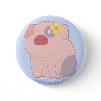Sitting Pig Pin