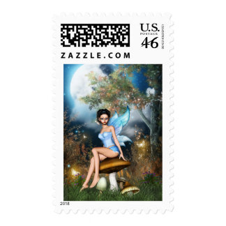 Sitting Pretty Stamps