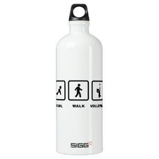 Sitting Volleyball SIGG Traveler 1.0L Water Bottle