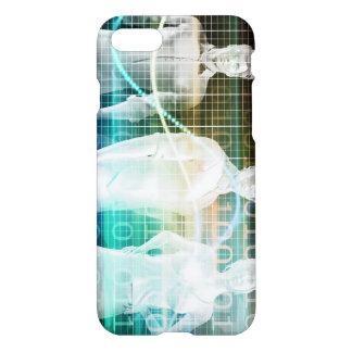 Situación acertada confiada del equipo del negocio funda para iPhone 7