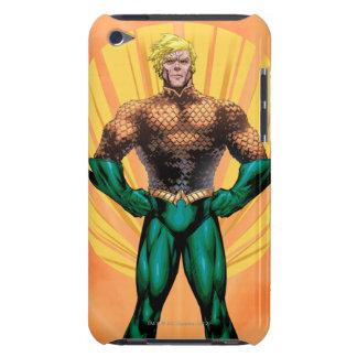 Situación de Aquaman Funda Para iPod De Barely There