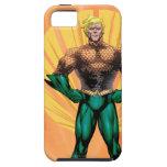 Situación de Aquaman iPhone 5 Cárcasa