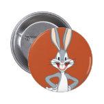 Situación de Bugs Bunny Pin