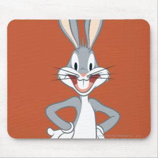 Situación de Bugs Bunny Tapetes De Raton