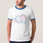 Situación de Dumbo Remera