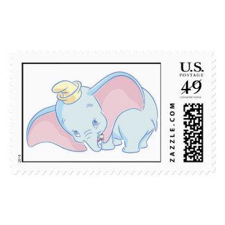 Situación de Dumbo Franqueo