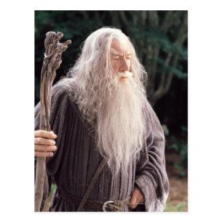 Situación de Gandalf Tarjeta Postal