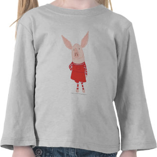 Situación de Olivia Camiseta
