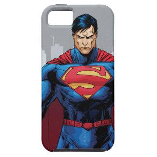 Situación del superhombre iPhone 5 fundas