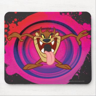 Situación TASMANA de DEVIL™ Mousepad