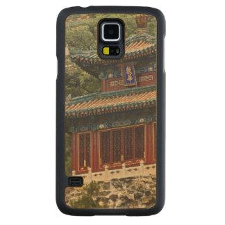 Situado en las cercanías del distrito de Haidian, Funda De Galaxy S5 Slim Arce