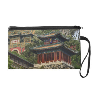 Situated in the outskirts of Haidian District, Wristlet Purses